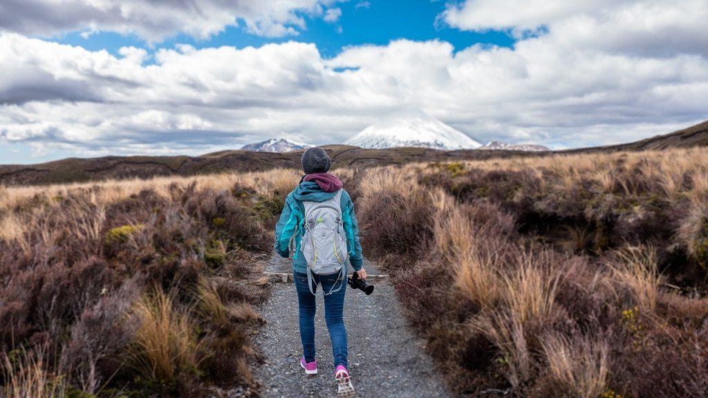 bienfaits de la randonnée