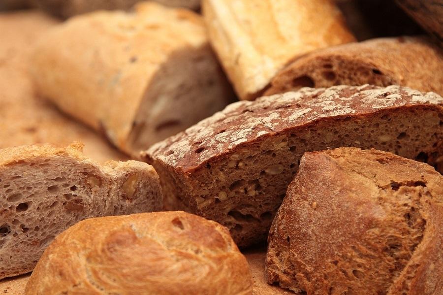 bienfaits et risques du pain
