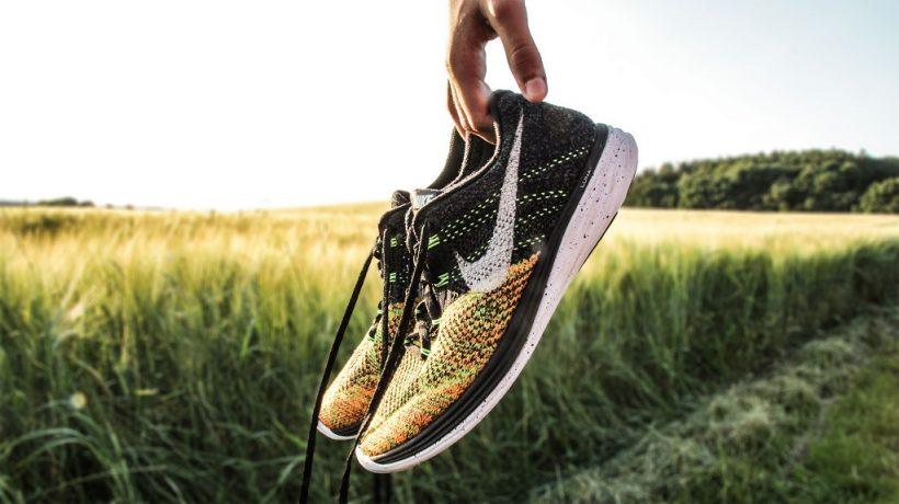 chaussures running sans souffrir