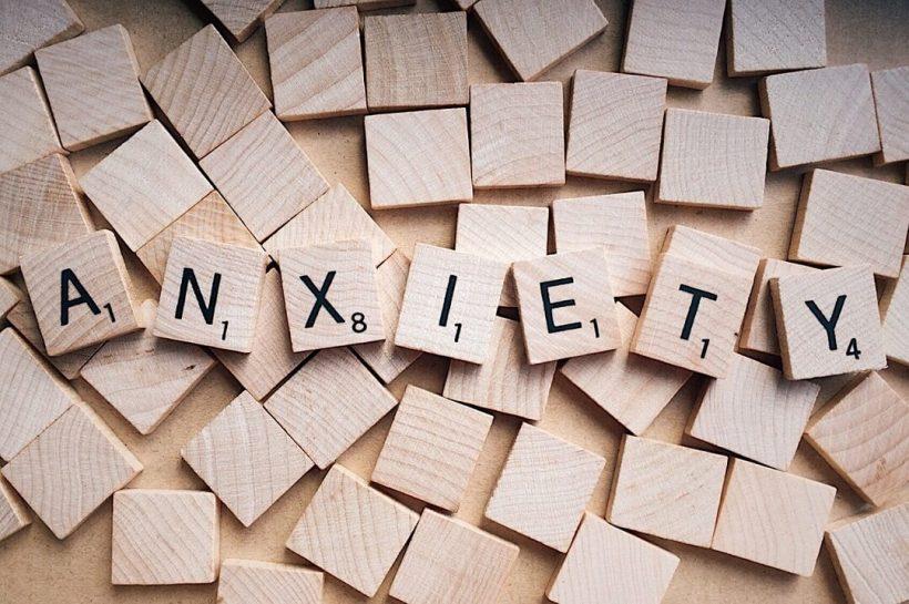 combattre anxiete