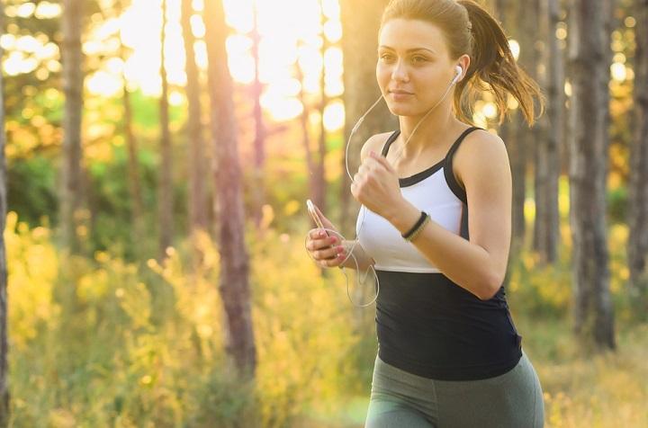 courir pour perdre du poids