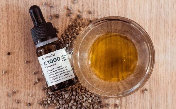 huile cbd avantages