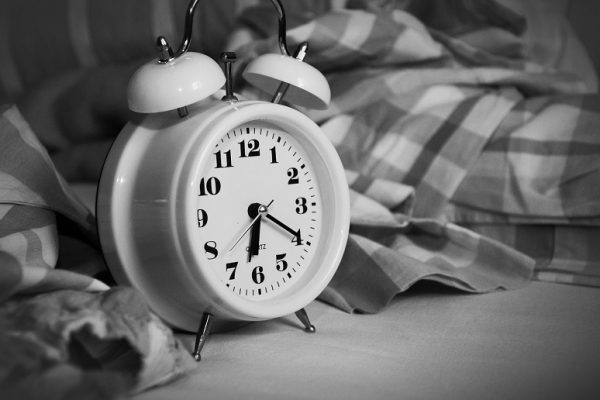 insomnie reveil