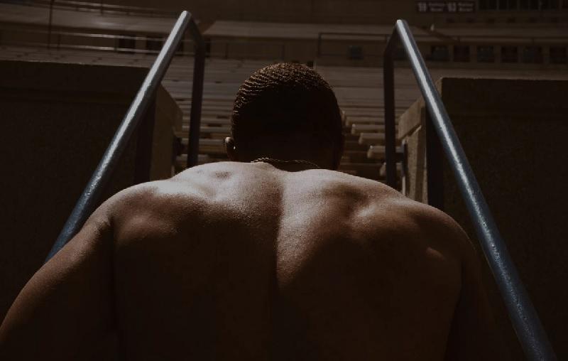 muscler le dos sans materiel