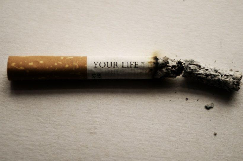 cigarette risques