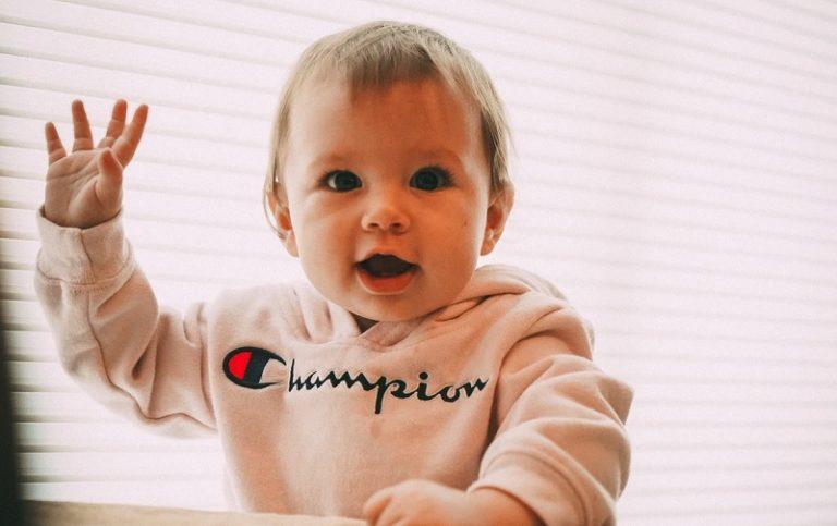 langage des signe pour bebe