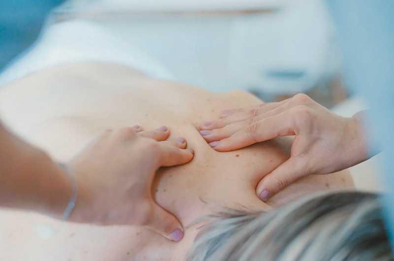 somatothérapie bienfaits