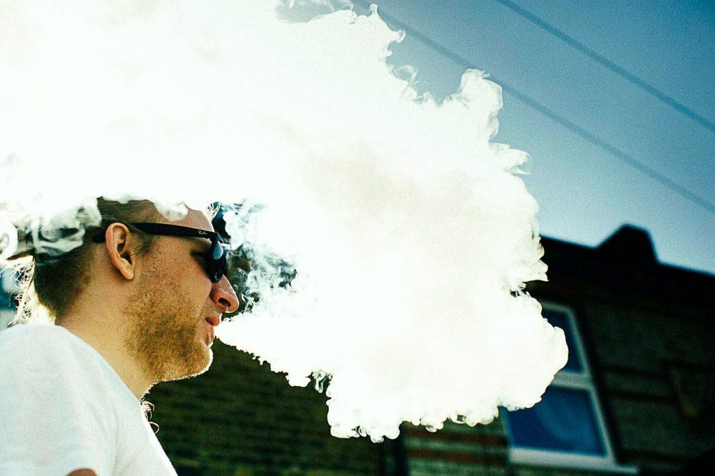 e cigarette sevrage tabac