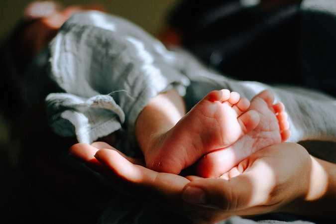 test paternité